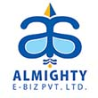 Almighty Logo